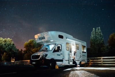 HOW TO MAINTAIN YOUR RV?